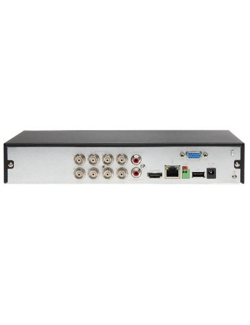 NVR IP 4 Canaux 4MP