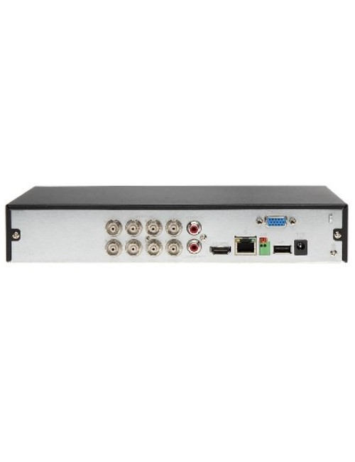NVR IP 8 canaux 5MP