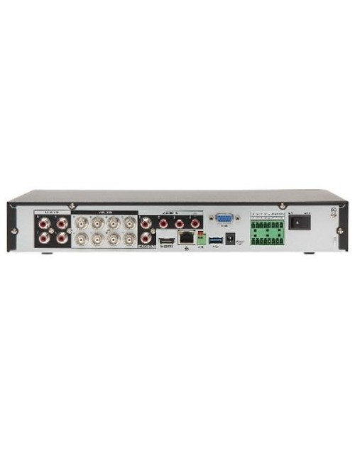 NVR IP 16 canaux 5MP