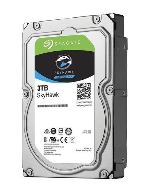 SKYHAWK Seagate HDD 3TO