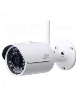 Caméra wifi Dahua 2 MP sans fil Infrarouge -bullet