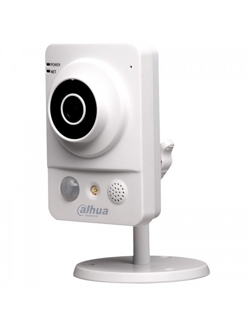 Caméra HD Cube Network Camera 1Megapixel