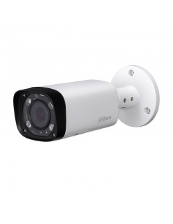 Caméra Bullet Infrarouge 60M - INT/EXT- 2MP - HAC-HFW1200R-VF-IRE6-S3