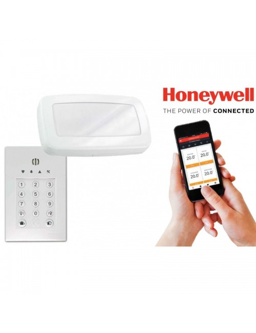 Kit Le Sucre Box + Honeywell